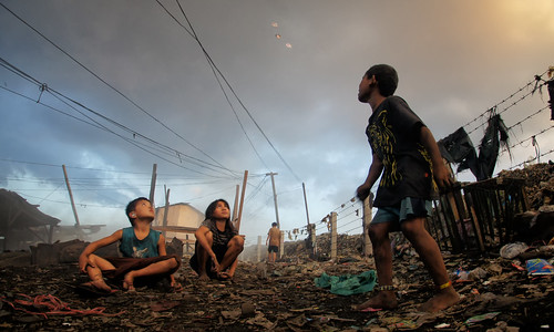 Ulingan, Tondo - Children At Play! | by Mio Cade