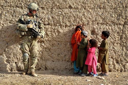 talk to a soldier online