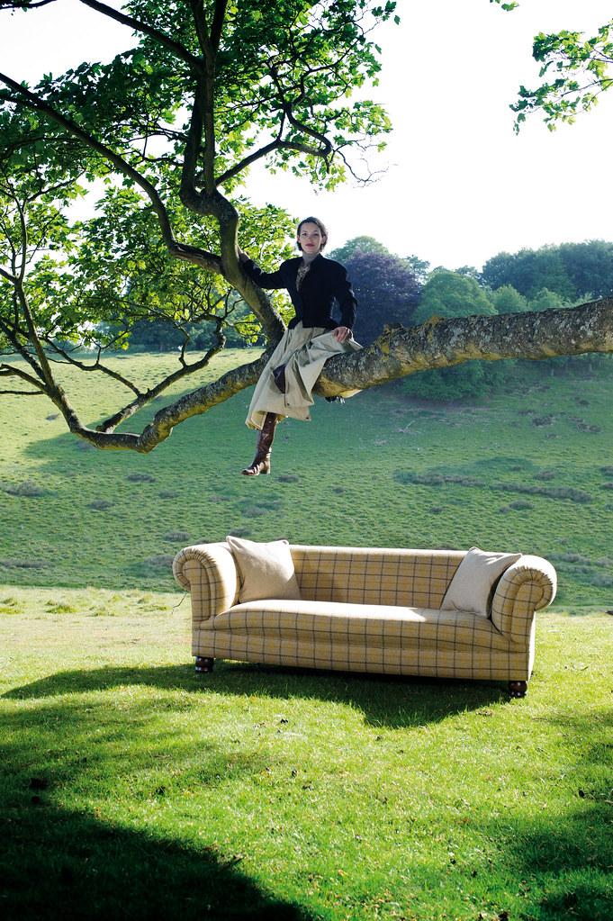 Mallaig Fitted Sofa