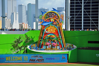 Marlins Park: The Monstrosity in the Outfield. | by Infinity & Beyond Photography
