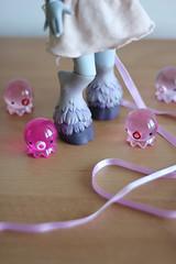 [Galerie] Les figurines de Myra - • A wild pokemon appears ! • (page 1) 7023919163_3b5f7c563b_m