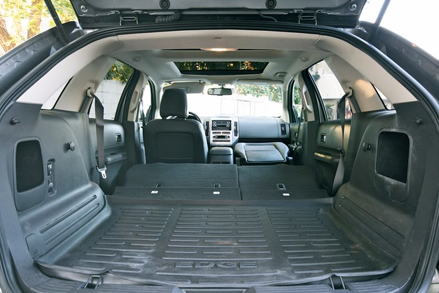 ford edge cargo area dimensions. Black Bedroom Furniture Sets. Home Design Ideas