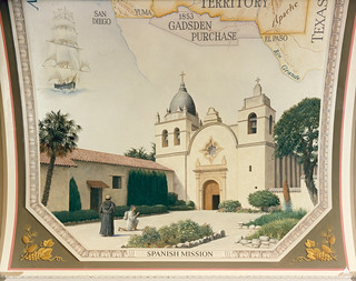 Spanish Mission | by USCapitol