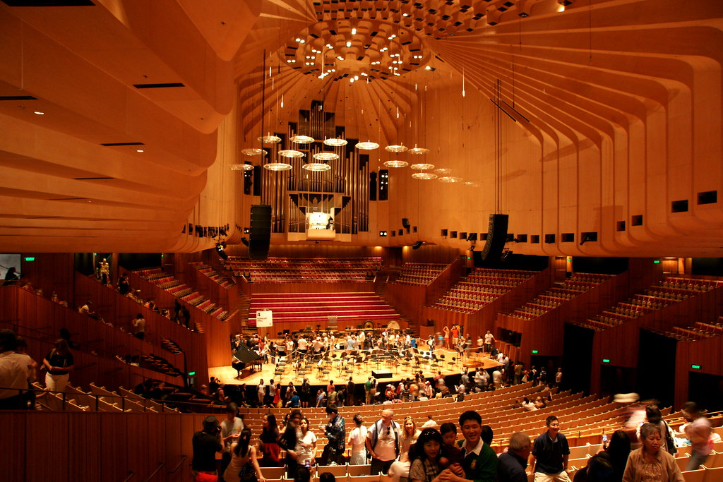 inside opera house in - photo #13