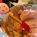 Cupcake helped me make frosting