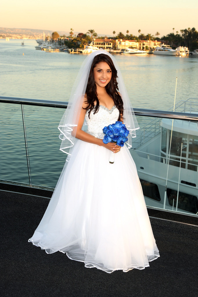 Dulce Candys Wedding Dress