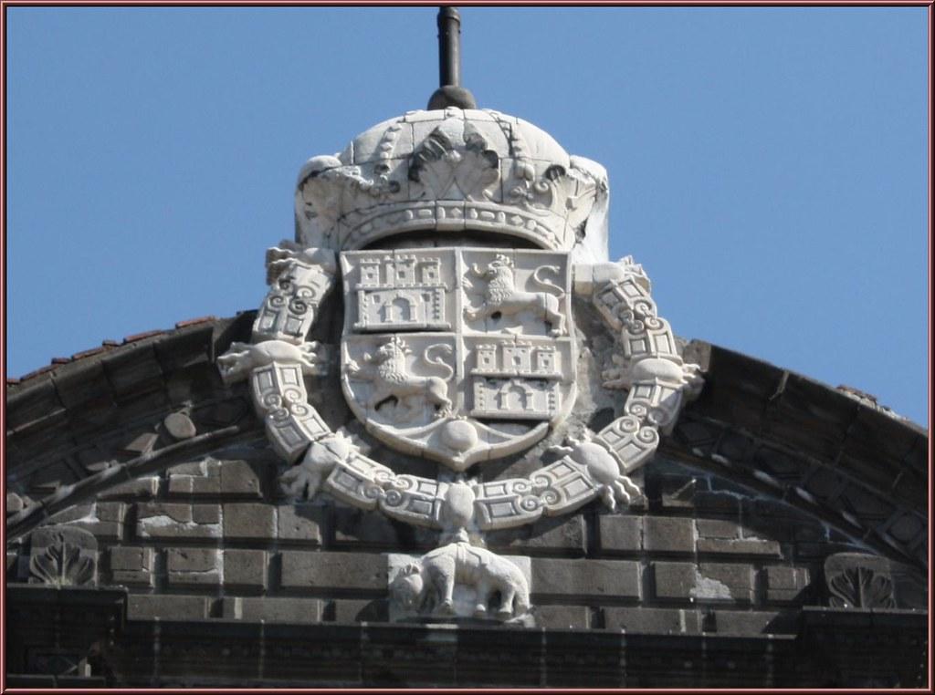 Catedral De Puebla Exteriores Puebla De Los Ngeles Esta