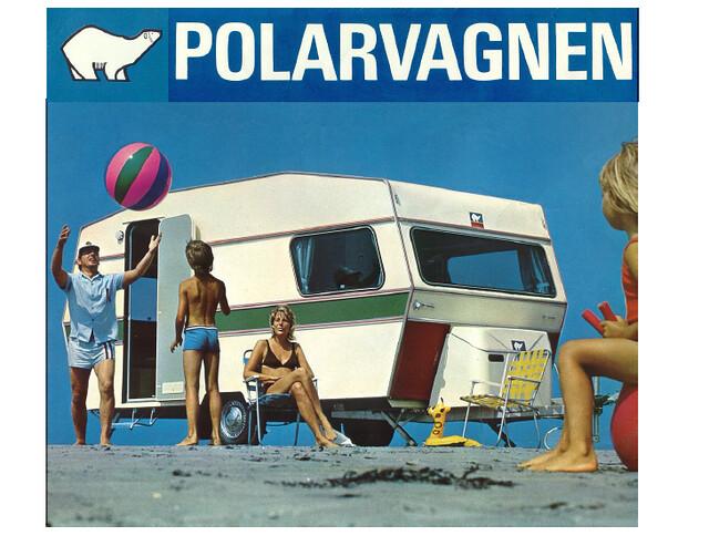 polarvagnen