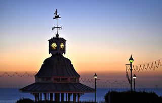 Bandstand Broadstairs Kent | by E$$PEE