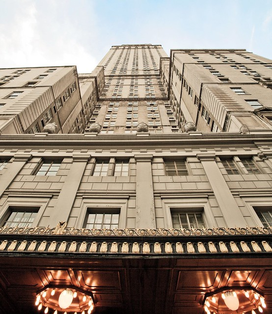 The pierre a taj hotel new york flickr photo sharing for Pierre hotel new york