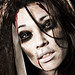 The Real Zombie Bride Up Close and Personal