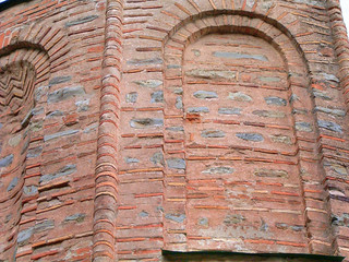 Ancient Church Exposed Detail (under the plaster) | by James Bray San Isidro, Costa Rica