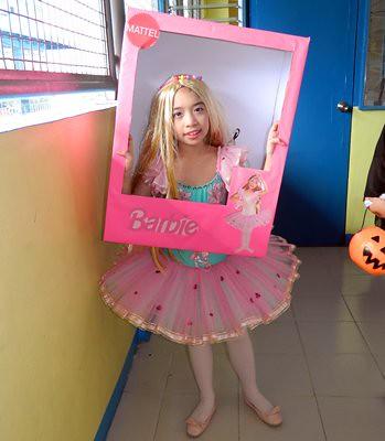 ... barbie-doll-costume | by czaroma  sc 1 st  Flickr & barbie-doll-costume | czaroma | Flickr