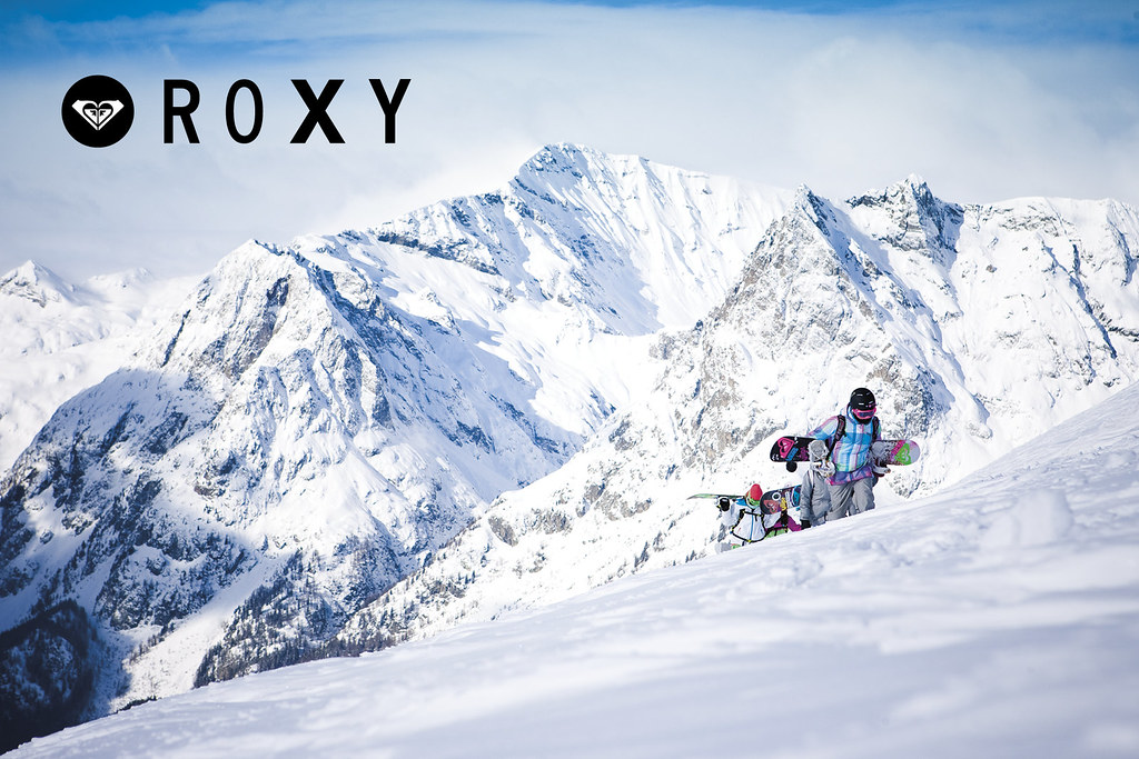 winter surfing roxy wallpaper - photo #30
