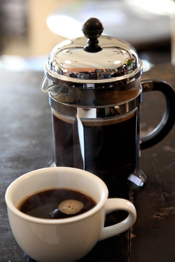 Coffee Cup Cafe Menu La Jolla