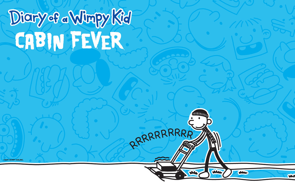 the wimpy kid summary