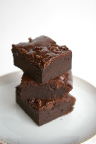 Guinness Brownies II | by Patent and the Pantry