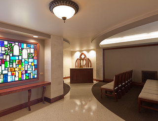 Hospital Chapel | by stdavidshealthcare