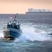 Gibraltar Based Patrol Boat HMS Sabre