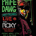Sean Healy Presents: Phife Dawg. Friday, April 27, 2012.