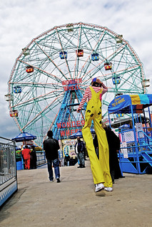 Coney Island Opening Day 2012 | by Brooklyn Hilary