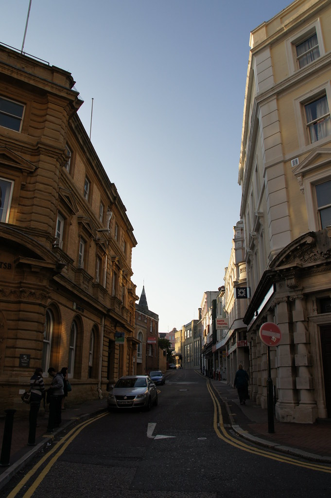 Old Christchurch Road Bournemouth Rooms To Rent