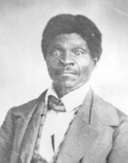 Dred Scott | by elycefeliz
