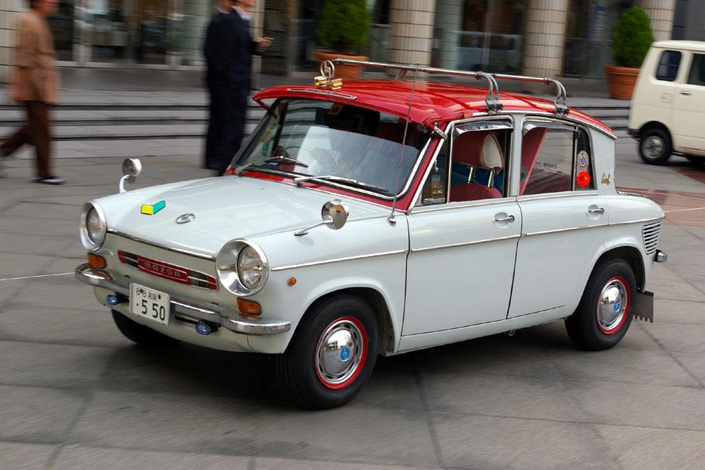 Mazda carol 360 festa 360 in kobe 2011 inove manore flickr