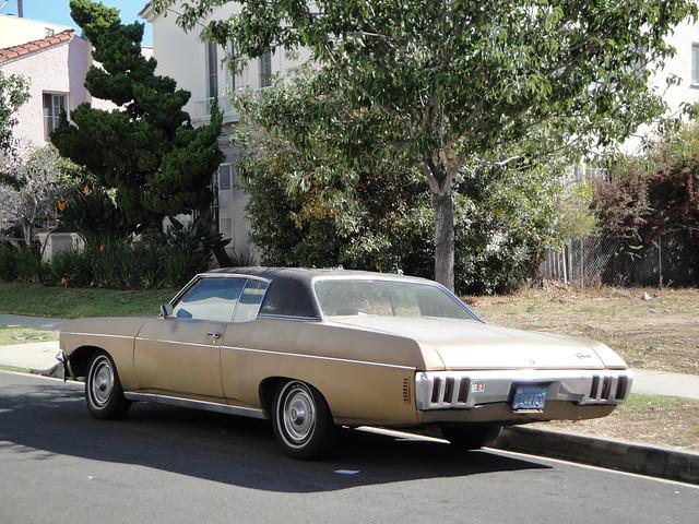 70 Chevrolet Impala Custom Flickr Photo Sharing