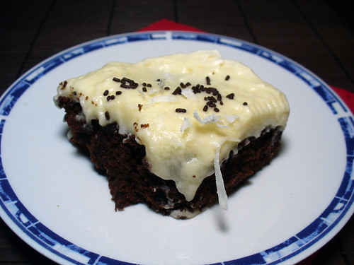 2011-10-21 - Chocolate Coconut Brownies - 0037 | by smiteme