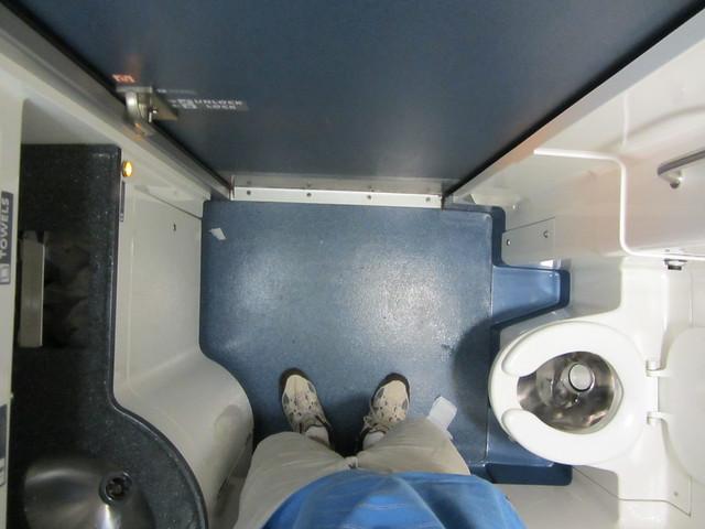 Train Restroom Flickr Photo Sharing