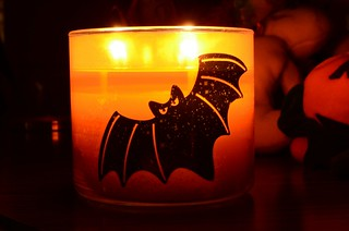 Halloween Candle | by slgckgc
