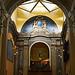 Inside Santo Cristo