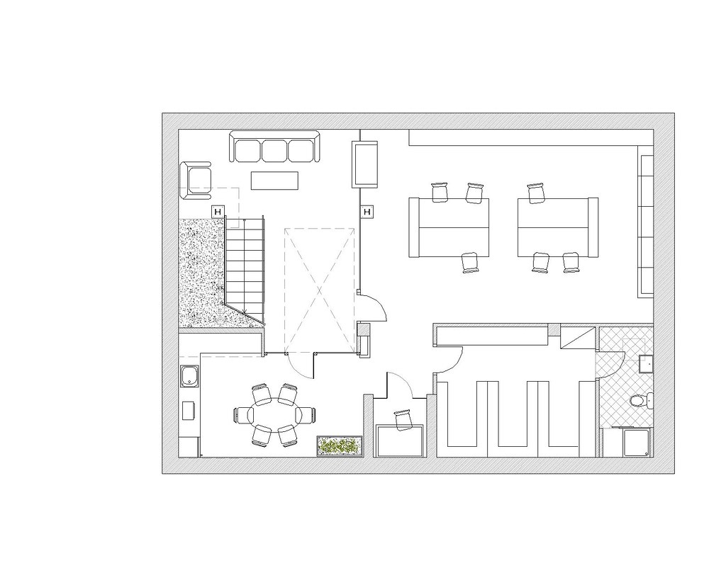 Estudio de arquitectura bilbao 15 plantas s tano del - Estudios arquitectura bilbao ...