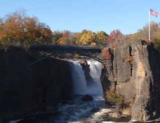 A beautiful Autumn day in Paterson, NJ | by PatersonGreatFalls - please browse our albums