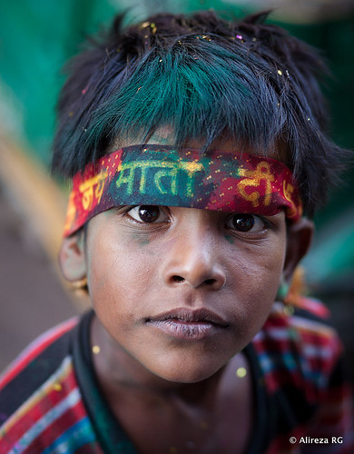 Faces of India - 7 | by Alireza202