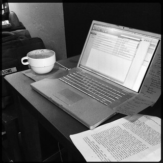 Reworking the digital sabbath chapter | by askpang