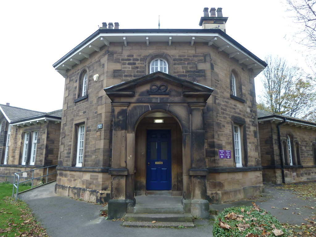 The old school house staveley derbyshire the old school ho flickr - The modern apartment in the old school ...