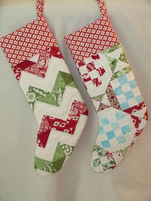 quilted christmas stockings by iluvzflowrs quilted christmas stockings by iluvzflowrs