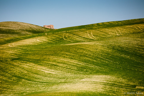 Val d'Orcia, Toscana #5 - Rolling Hills ~ Italy | by Martin Sojka .. www.VisualEscap.es