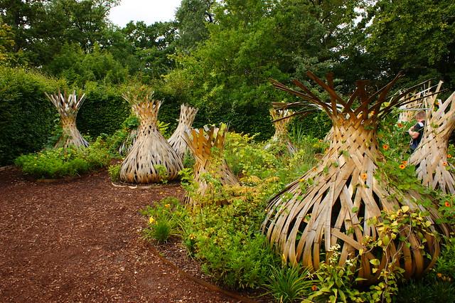 Chaumont sur Loire Garden Festival   Flickr. Contemporary Garden Art  Outdoor Sculptures And Contemporary