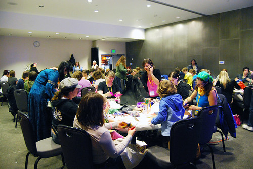Geek Girl Con 2011 | by Space Pirate Queen