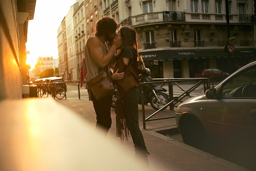 SLOW CLUB | by Theo Gosselin