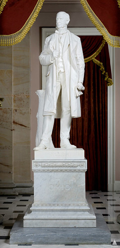 William Allen Statue | by USCapitol