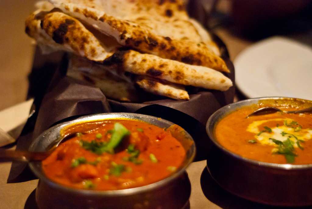 Best Indian Restaurants In Burlington Ma
