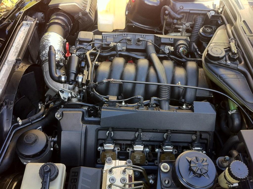 BMW M60 Remi Raymond Flickr