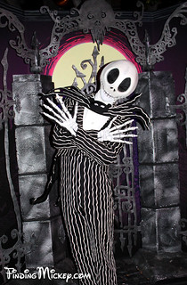 jack skellington | by Finding Mickey
