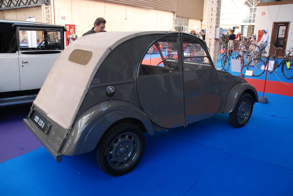 1939 citro n 2cv tpv prototype auto r tro evreux eric. Black Bedroom Furniture Sets. Home Design Ideas