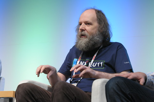 LinuxCon Europe / ELCE 2011 | by linux_foundation