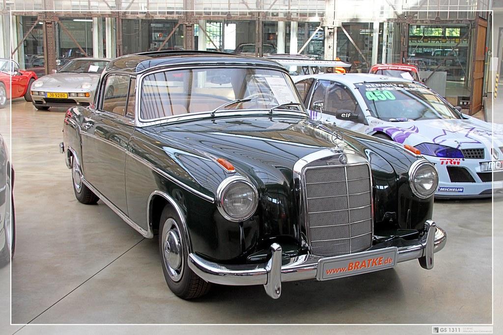 Used  Mercedes Benz C